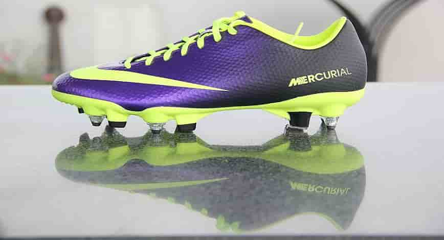 nike mercurial superfly V featured