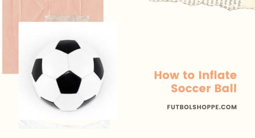 inflate soccer ball feature