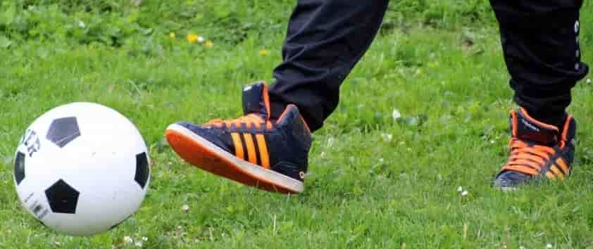 adidas tango shoes