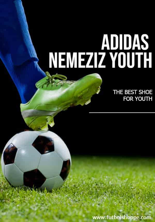 adidas nemeziz youth