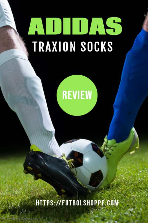 adidas traxion socks