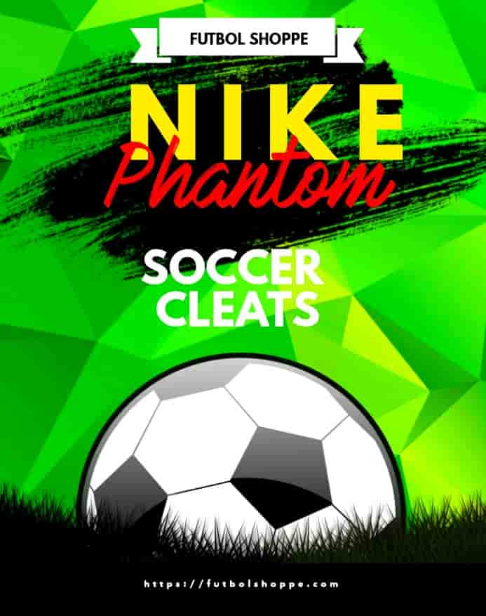 nike phantom soccer cleats