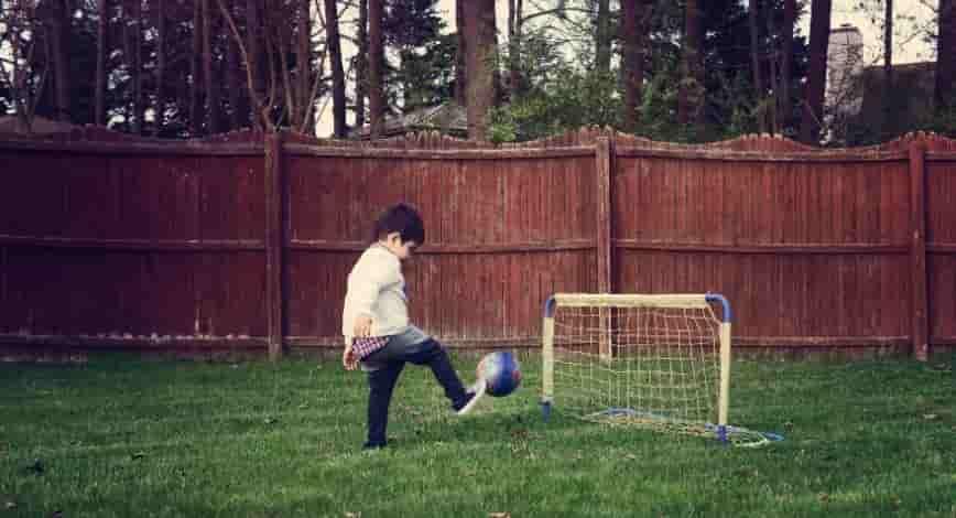 best soccer goals for backyard featured