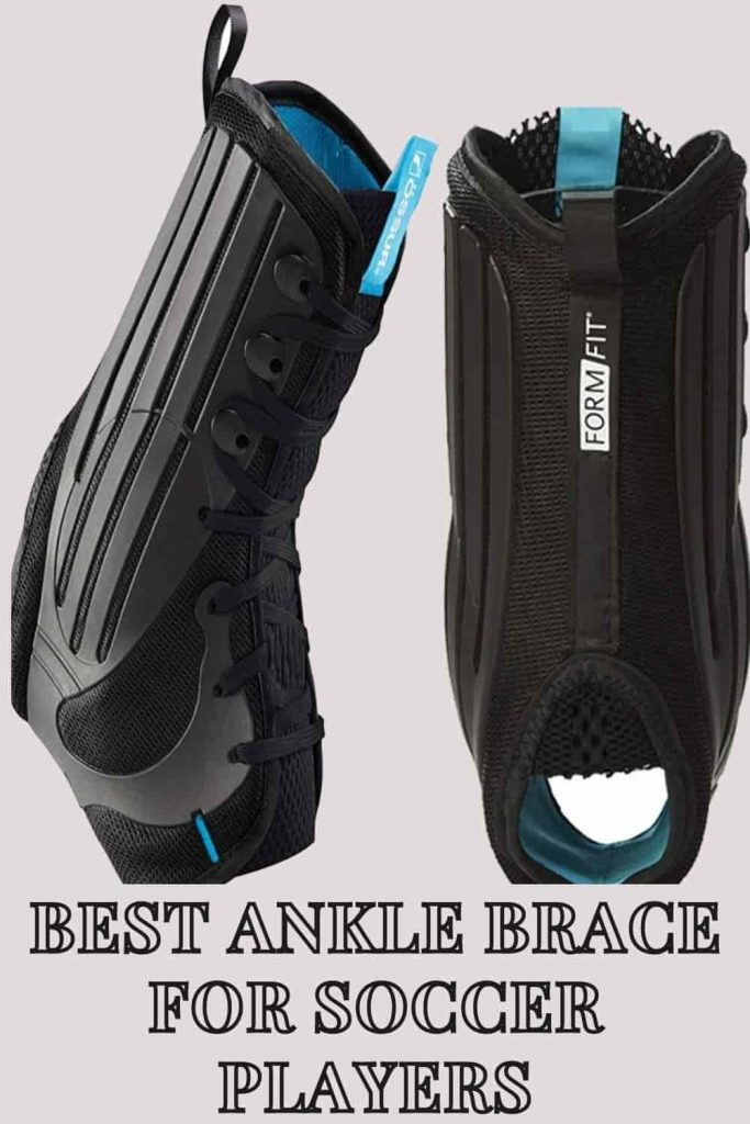 best ankle brace for soccer players