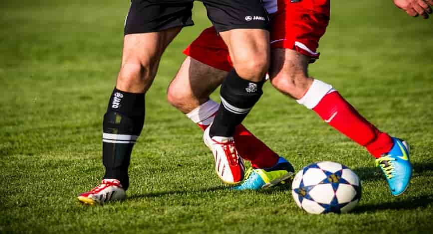 best ankle brace for soccer players featured